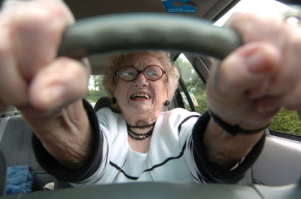 BC-WV--BC-PRI--Older Drivers--Eighty-seven-year-old Dorothy Wulfers, who learned to drive a Model T...</p> 							<a href=